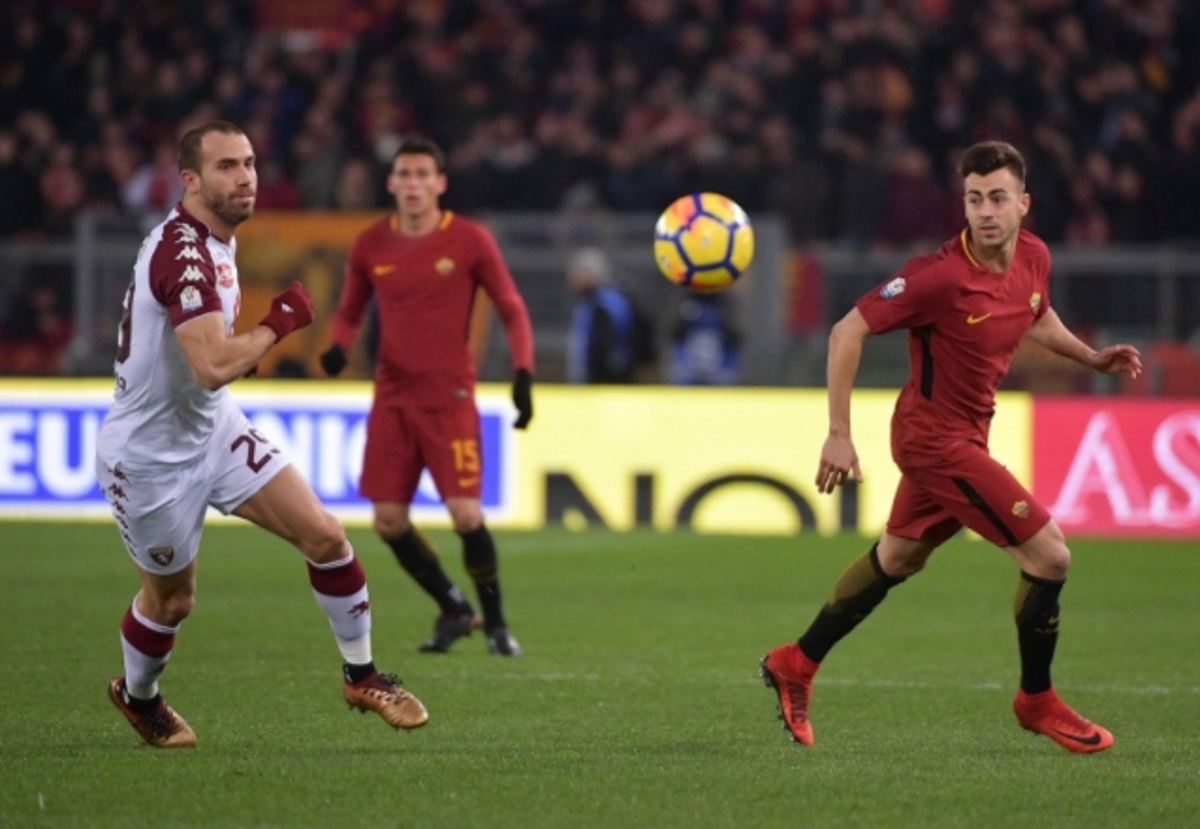 Η Τορίνο «πέταξε» εκτός Κυπέλλου τη Ρόμα! [vid] | Newsit.gr