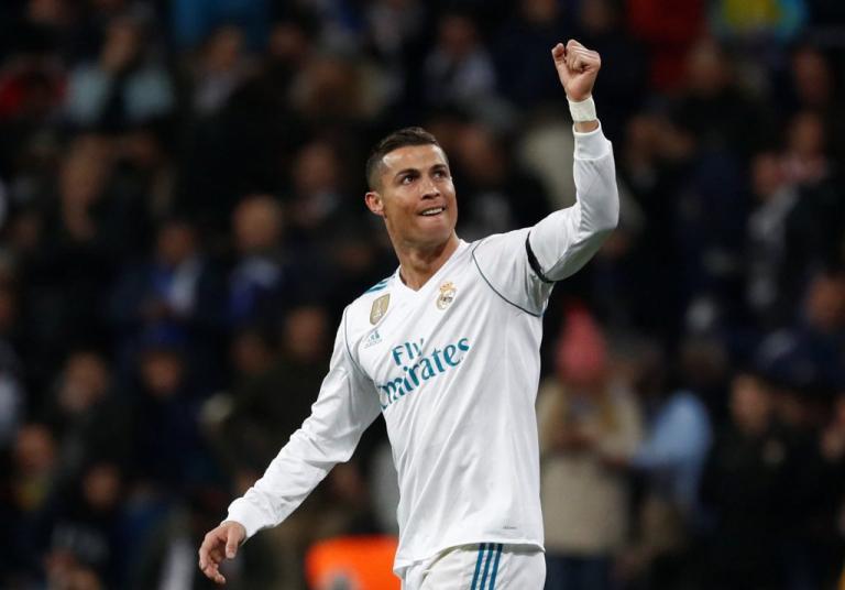 Champions League: Τα ρεκόρ της φάσης των ομίλων με «απόλυτο» Ρονάλντο! | Newsit.gr