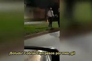«Ξέφυγε» ο προπονητής της Αργεντινής! Αλκοτέστ και «επεισόδιο» με αστυνομικούς [vid]