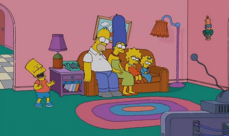Θα μας τρελάνουν οι Simpsons! Τι είχαν προβλέψει το 1998! | Newsit.gr