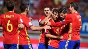 Η FIFA απειλεί την Ισπανία με αποκλεισμό από το Μουντιάλ!