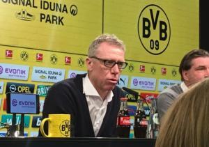 Ντόρτμουντ: Αυτός είναι ο νέος προπονητής του Παπασταθόπουλου