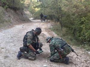 Χαλκιδική: Απίστευτη ανακοίνωση για στρατιωτική άσκηση – Οι κάτοικοι καλούνται να μην μπερδευτούν!
