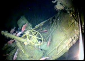 Βρέθηκε ναυάγιο υποβρυχίου του Α' Παγκοσμίου Πολέμου μετά από 1 αιώνα [pics, vids]