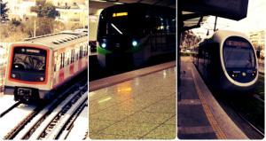 Πρωτοχρονιά: Πώς θα κινηθούν τα Μέσα Μαζικής Μεταφοράς!