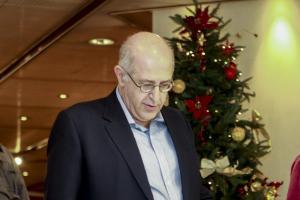 Παναθηναϊκός: Οι λόγοι της απόσυρσης Θεοδωρόπουλου