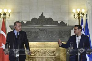 Γερμανία: Ασκήσεις ισορροπίας από Αθήνα και Άγκυρα