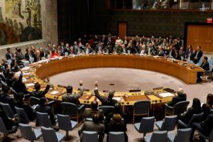 ΟΗΕ:  «Σκοτωμός» για την Ιερουσαλήμ και «βέτο» από τις ΗΠΑ