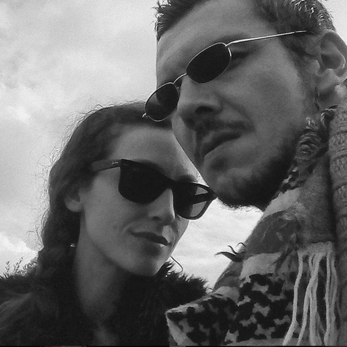 Ιωάννης Παπαζήσης – Βανέσσα Αδαμοπούλου: Μας δείχνουν για πρώτη φορά τον γιο τους Jason!   Newsit.gr