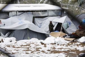 Γερμανία: Δεν θα δοθεί επιπλέον βοήθεια στους πρόσφυγες στο Αιγαίο λόγω χειμώνα