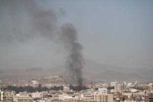 Υεμένη: Πάνω από 50 νεκροί μέσα σε ένα 24ωρο σε αεροπορικές επιδρομές και μάχες