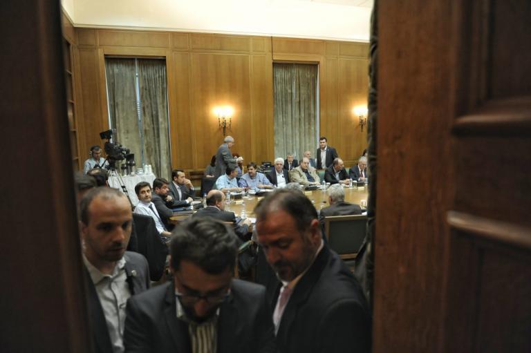 Ανασχηματισμός: Restart στην κυβέρνηση από τον Α. Τσίπρα