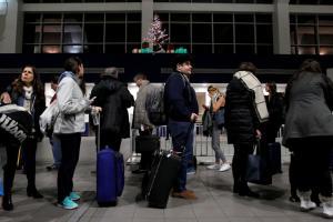 Οι ΗΠΑ δίνουν και πάλι βίζα στους Τούρκους που θέλουν να επισκεφτούν την χώρα