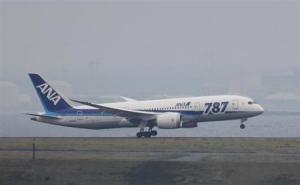 «Θρίλερ» με αεροπλάνο που επέβαινε πασίγνωστο μοντέλο – Γύρισε πίσω 4 ώρες μετά την απογείωση!