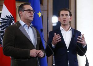 Θρίαμβος για Κουρτς στο κρατίδιο του Τιρόλο – Ενισχυμένοι και οι… «φίλοι» ακροδεξιοί