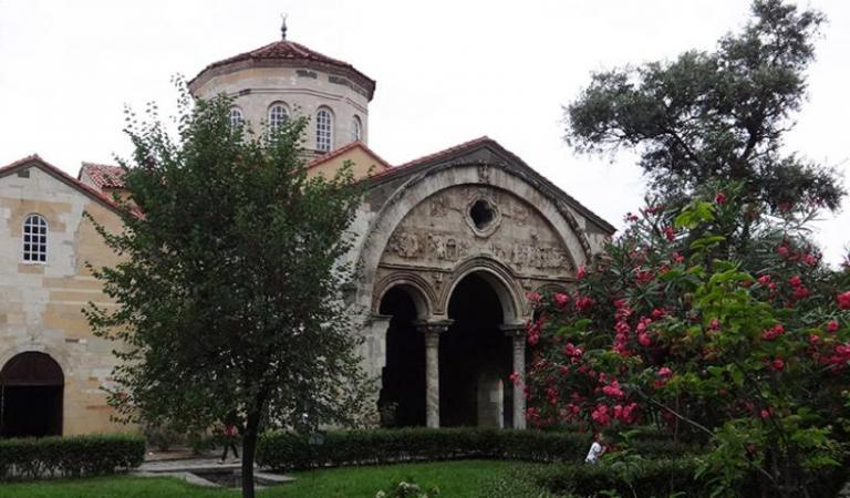 Ιστορική απόφαση! Στο φως όλες οι αγιογραφίες της Αγιάς Σοφιάς στην Τραπεζούντα! | Newsit.gr