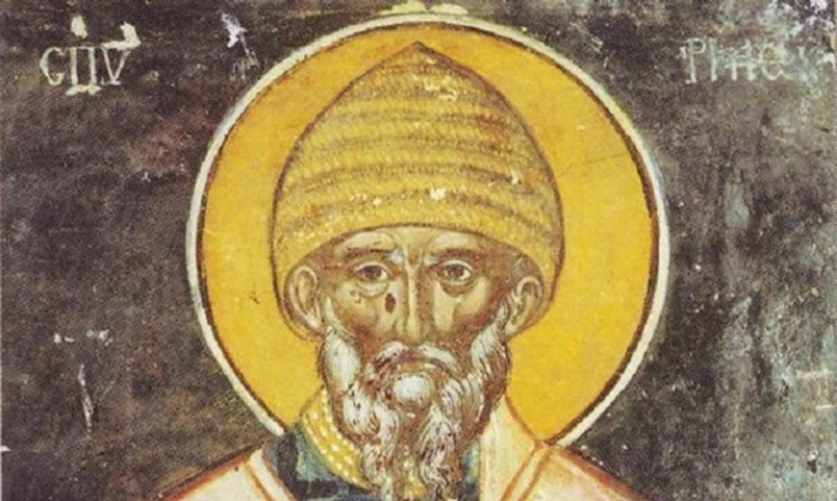 Έτσι έσωσε ο Άγιος Σπυρίδωνας έσωσε την Κέρκυρα!