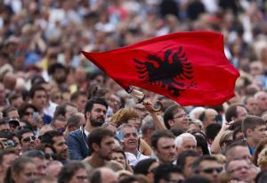 Αποστολή βοήθειας της Ελλάδας στην Αλβανία, μετά την πρωτοφανή κακοκαιρία που έπληξε τη χώρα
