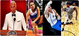 Αθλητική ανασκόπηση: Οι 17… στιγμές του 2017
