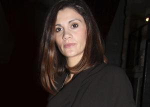 Άννα – Μαρία Παπαχαραλάμπους: «Είναι μία πολύ κακή συναναστροφή όταν βρίσκεσαι κοντά στον καρκίνο»