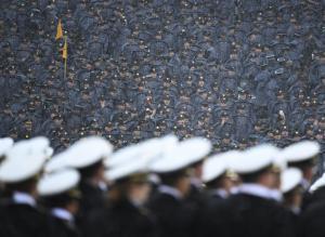 ΗΠΑ: Για πρώτη φορά θα μπορούν να μπουν στον στρατό διεμφυλικοί