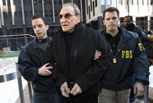 Καταδικάστηκε ο διαβόητος μαφιόζος Βίνσεντ Ασάρο