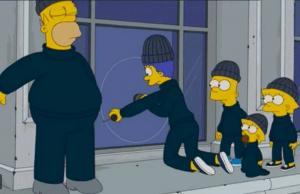 Έτσι θα προστατέψετε το σπίτι σας από κλοπές και διαρρήξεις