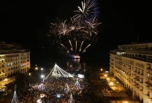 Με αυτούς τους καλλιτέχνες θα υποδεχτεί το νέο χρόνο ο Δήμος Αθηναίων – Που θα γίνει το ρεβεγιόν