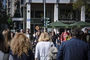 Telegraph: Ανάκαμψη της ελληνικής οικονομίας το 2018 αλλά οι Έλληνες δεν… πανηγυρίζουν