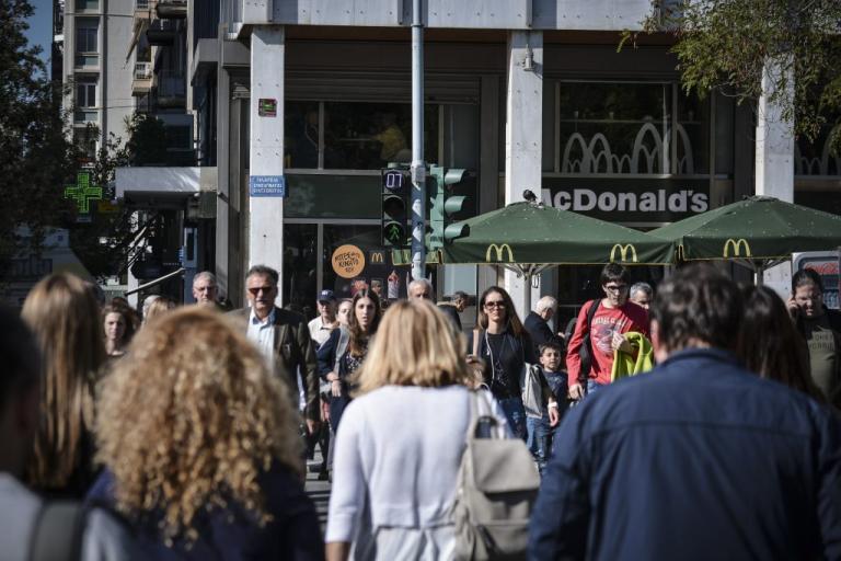Telegraph: Ανάκαμψη της ελληνικής οικονομίας το 2018 αλλά οι Έλληνες δεν… πανηγυρίζουν | Newsit.gr