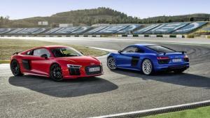 Μήπως έρχεται το τέλος του Audi R8;