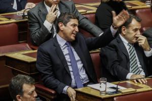Αυγενάκης: Τον Αύγουστο, η χώρα μας, μπαίνει σε ένα 4ο αχρείαστο «υβριδικό» Μνημόνιο