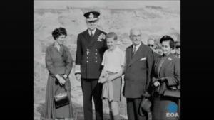 Επίσκεψη Ερντογάν: Άγνωστα ντοκουμέντα από την τελευταία επίσκεψη Τούρκου προέδρου [pics]