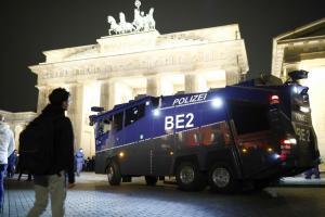 Συναγερμός στη Γερμανία: Εντοπίστηκε μεγάλη ποσότητα πυρομαχικών σε χριστουγεννιάτικη αγορά