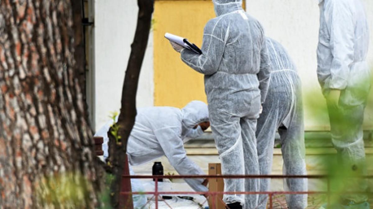 Έλληνας ο 36χρονος τραυματίας από την έκρηξη βόμβας σε πολυκατοικία στη Λευκωσία | Newsit.gr
