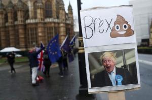 Τα «γυρίζουν» οι Βρετανοί! Πάνω από τους μισούς δεν θέλουν Brexit