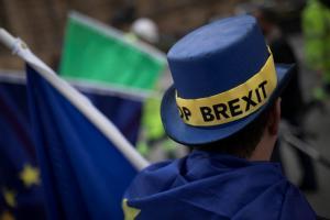 Brexit: «Δικλείδα ασφαλείας» για την Βόρεια Ιρλανδία προτείνει η Ε.Ε