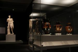 Πρόκληση! Το Βρετανικό Μουσείο δανείζει ελληνικά εκθέματα στη Βαρκελώνη