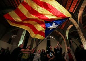 Καταλονία – Εκλογές: Πλειοψηφία οι αυτονομιστές, πρωτιά οι… Ciudadanos