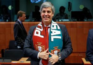 Μάριο Σεντένο: Τότε που ο Σόιμπλε αποκαλούσε… «Ρονάλντο» τον πρόεδρο του Eurogroup