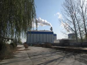 Κίνα: Φονική φωτιά σε εργοστάσιο χημικών – Επτά νεκροί