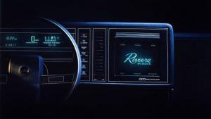 Κι όμως,  το infotainment στα αυτοκίνητα υπάρχει από το 1986! [vid]