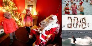 Χριστούγεννα σε όλο τον κόσμο! Μαγικές εικόνες
