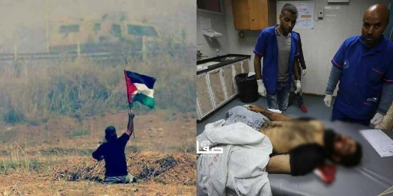 Ο 29χρονος που έγινε σύμβολο για τους Παλαιστίνιους – Παράλυτος «πάλευε» για την ελευθερία του | Newsit.gr