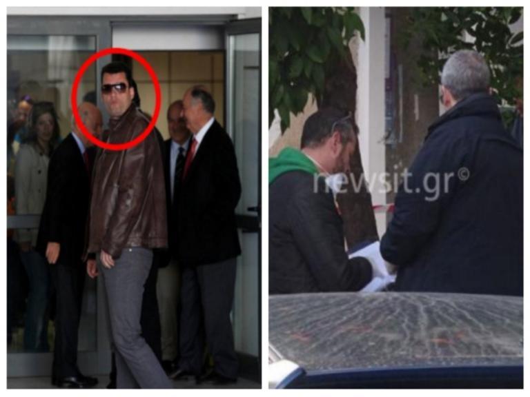 Πρώτα έβγαλε βόλτα το αγγελούδι του, μετά το πυροβόλησε εν ψυχρώ ο αστυνομικός! [vids, pics] | Newsit.gr