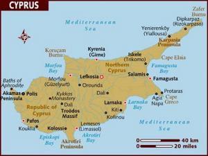 Ρεκόρ επιβατικής κίνησης στα αεροδρόμια της Κύπρου