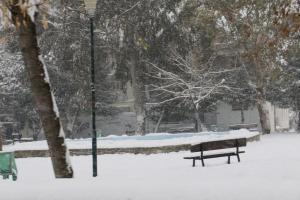 Καιρός: Πέφτει κι άλλο η θερμοκρασία – Πού θα χιονίσει