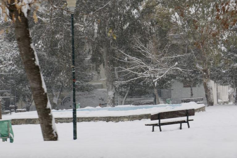 Καιρός: Πέφτει κι άλλο η θερμοκρασία – Πού θα χιονίσει   Newsit.gr
