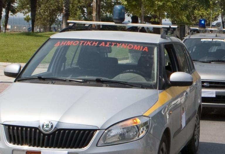 Θεσσαλονίκη: Από τις 4 Δεκεμβρίου εντείνεται η αστυνόμευση για το σύστημα ελεγχόμενης στάθμευσης | Newsit.gr