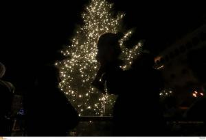 Χριστουγεννιάτικες εκδηλώσεις του Τμήματος Φιλοσοφίας, Παιδαγωγικής και Ψυχολογίας του ΕΚΠΑ για τα παιδιά του δήμου Μάνδρας
